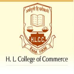 H L COLLEGE OF COMMERCE - [H L C C]